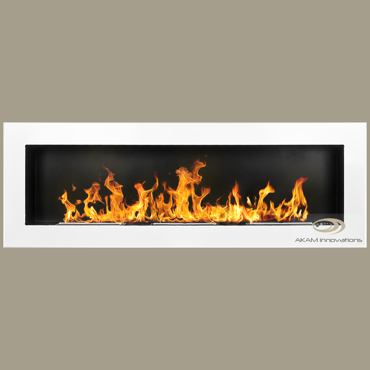 bio ethanol fireplace emotion extra large 1200x400x120 colours